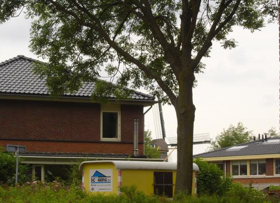 In totaal hebben wij zes woningen vergroot.  Locatie:Windrecht Schipluiden Bouwperiode:April–juni 2010 … Lees verder…