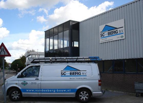 Bouwbedrijf van den Berg B.V.heeft de eigen nieuwbouw van het kantoor gerealiseerd en een vergroting van de kantine.  Bouwperiode:November 2011 – juni 2012 Bouwsysteem:Traditioneel … Lees verder…