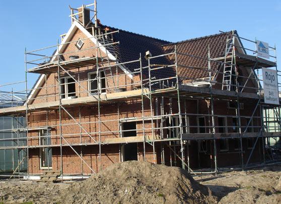 Eenbouw van een woning door Bouwbedrijf S.C. van den Berg B.V.  Locatie:Korte Kruisweg, Maasdijk Bouwperiode:Oktober 2008 – juni 2009 … Lees verder…